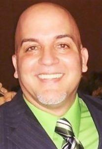 Rafael F. Acosta Sepúlveda, Presidente del IEC